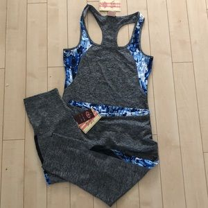Other - Athletic Set